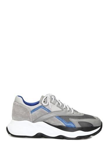 George Hogg Sneakers Gri